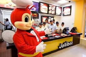 Jollibee in Singapore