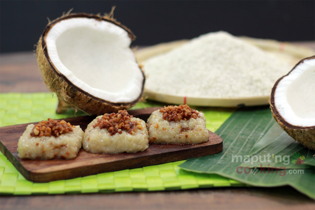 Biko recipe or sweet sticky rice a filipino delicacy biko recipe forumfinder Images