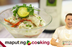 Kinilaw Recipe | Filipino Ceviche